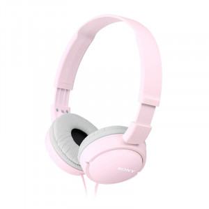 Headphones SONY MDR ZX110 - Ρόζ