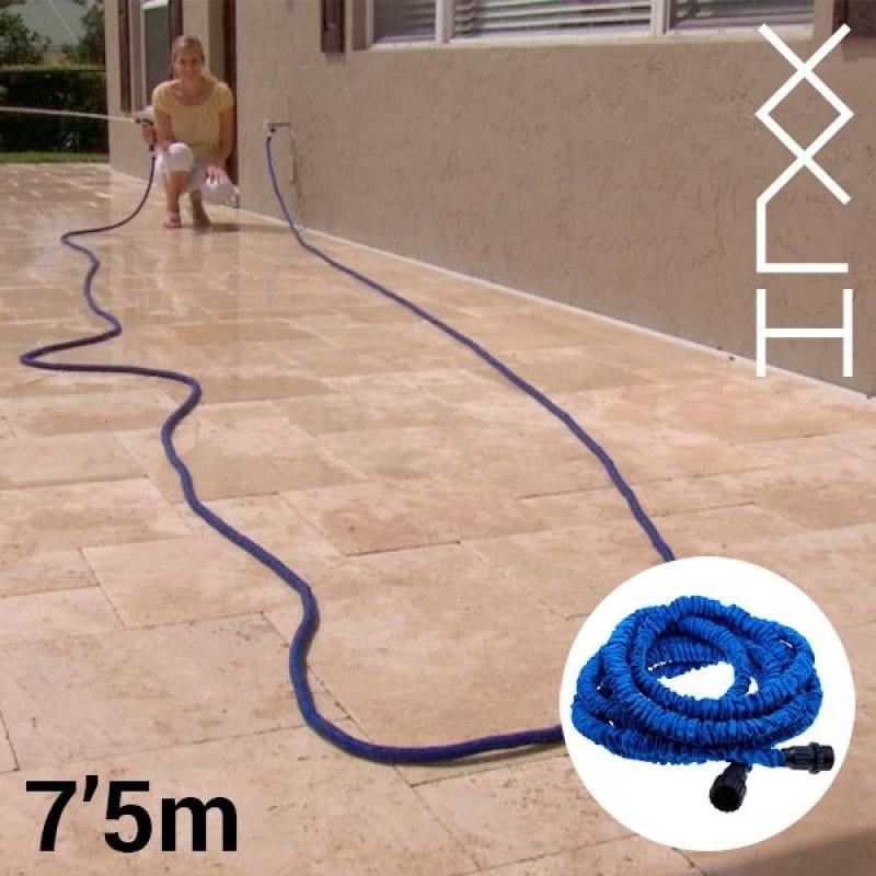 Λάστιχο ποτίσματος επεκτεινόμενο Hose XXL InnovaGoods 7,5 m