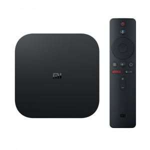 Xiaomi Mi TV Box S - Μαύρο