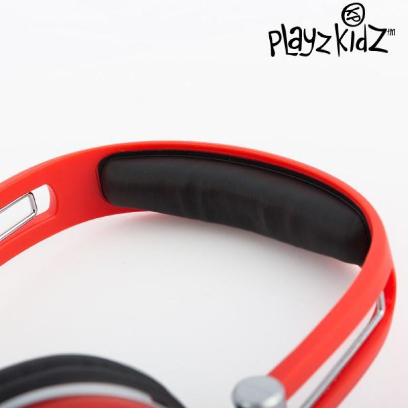 Ακουστικά με σχέδιο Τερατάκια Playz Kidz