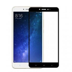 Tempered Glass MOFi 9H Προστασία οθόνης για Xiaomi Mi Max 2 - Μαύρο