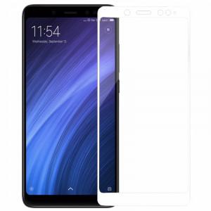 Tempered Glass Nillkin Amazing CP+ Nano Anti-Explosion 9H Προστασία οθόνης για Xiaomi Redmi Note 5 AI - Άσπρο