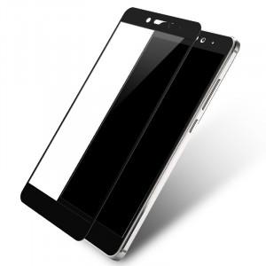 Tempered Glass MOFi 9H Προστασία οθόνης για Xiaomi Redmi 4X - Μαύρο