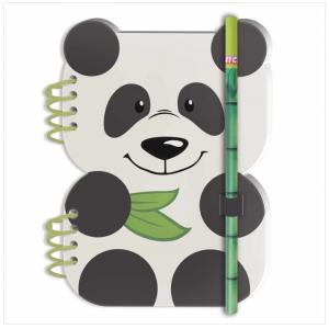 Σημειωματάριο Nici Panda Yaa Boo