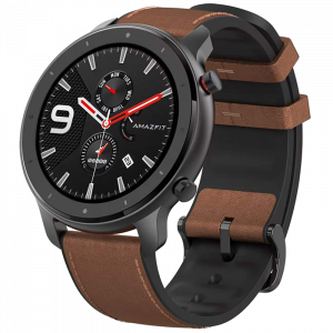 Smartwatch Xiaomi Amazfit GTR 47mm Aluminium Alloy