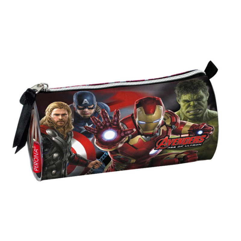 Σχολική Κασετίνα Marvel Avengers