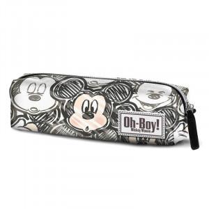 Σχολική Κασετίνα Disney Mickey Mouse Oh Boy KaracterMania
