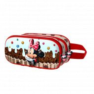 Σχολική Κασετίνα Disney Minnie Mouse 3D Oh Boy KaracterMania