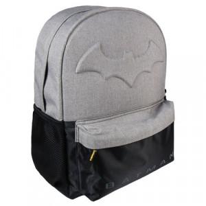 Σχολική Τσάντα Backpack Cerda DC Comics Batman 3D 41cm