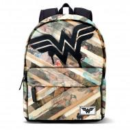 Σχολική Τσάντα Backpack KaracterMania DC Comics Wonder Woman 42cm