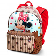 Σχολική Τσάντα Backpack KaracterMania Disney Minnie Muffin 42cm