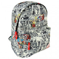 Σχολική Τσάντα Backpack Cerda Marvel Comics 41cm