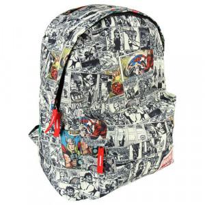 484c01a03f Σχολική Τσάντα Backpack Cerda Marvel Comics 41cm