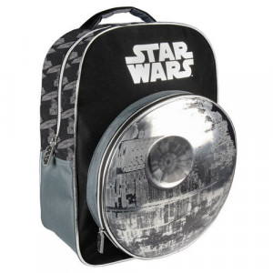 Σχολική Τσάντα Backpack Cerda Star Wars 3D EVA 41cm