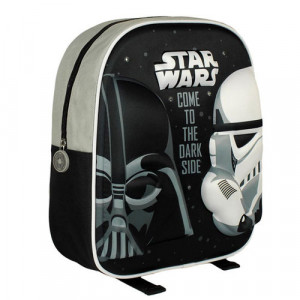8cbc1a3bea0 Σχολική Τσάντα Backpack Cerda Star Wars Come to the Dark Side 3D EVA