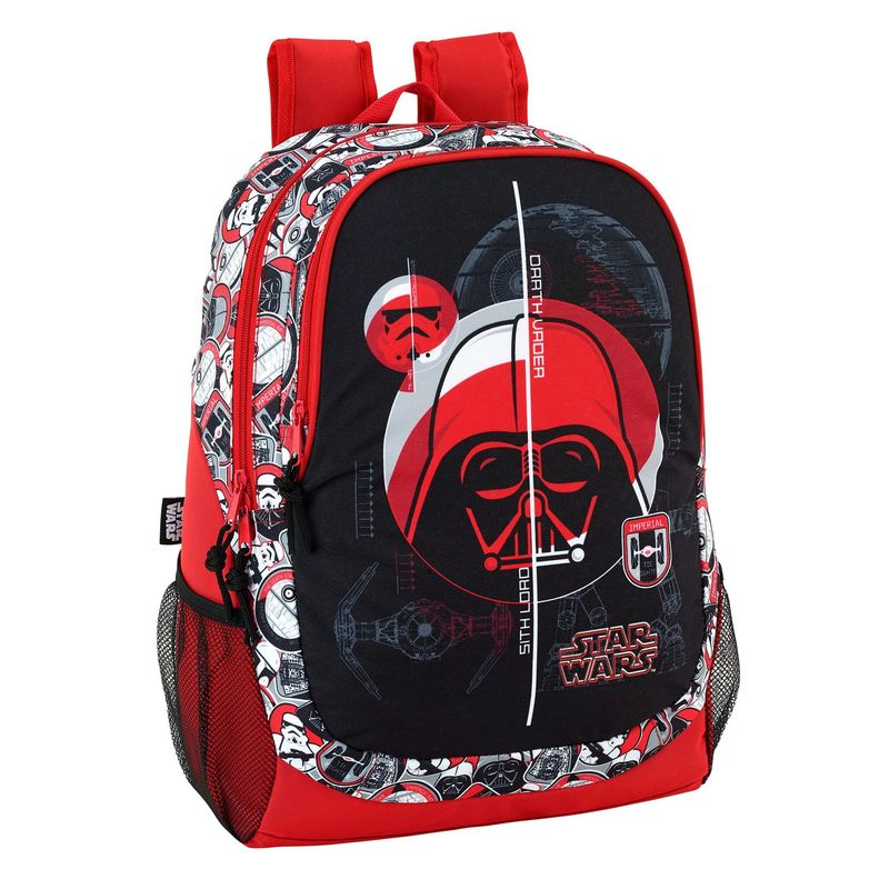 Σχολική Τσάντα Backpack Star Wars Mission 44cm