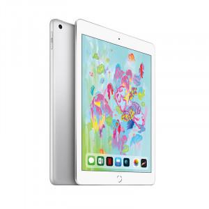 """Apple iPad 9.7"""" 2018 Wi-Fi 32GB - Silver"""