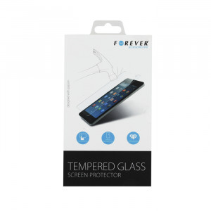 Tempered Glass 9H Forever Προστασία Οθόνης για Meizu M5 note