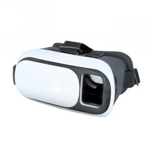 3D VR Headset Setty - Μαύρο