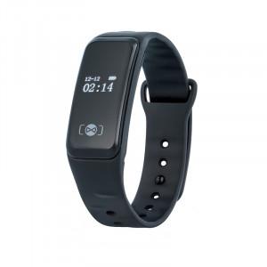Smartband Forever SB-120 - Μαύρο