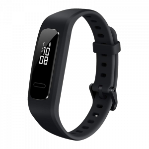 Smartband Huawei Band 3e - Μαύρο