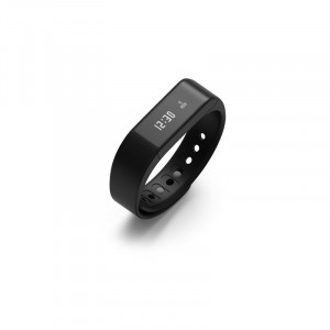 Smartband IWOWN I5 Plus - Μαύρο