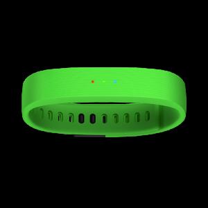 Smartband RAZER NABU X - Πράσινο