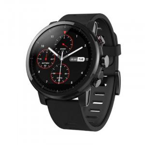 Smartwatch Xiaomi Huami Amazfit 2 Stratos - Μαύρο