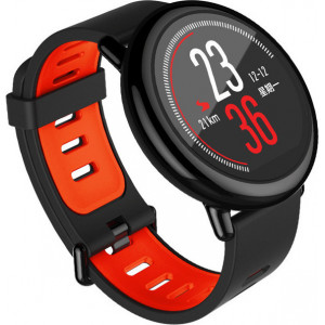 Smartwatch Xiaomi Huami Amazfit Int. Version - Μαύρο