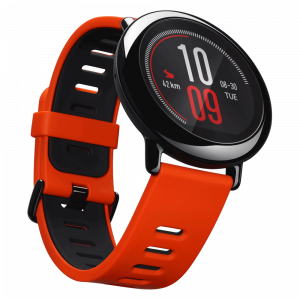 Smartwatch Xiaomi Huami Amazfit Int. Version - Κόκκινο